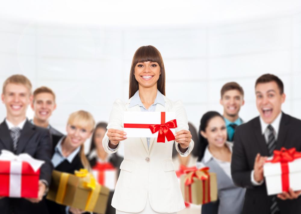 staff incentives