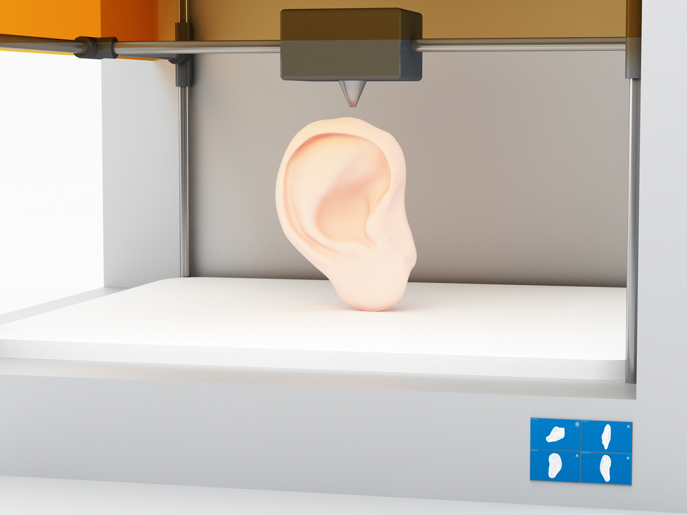 3D Printing in Health Care