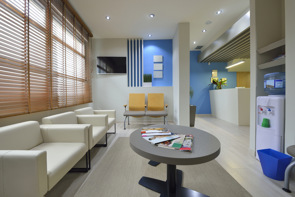 Patient Experience Office Design