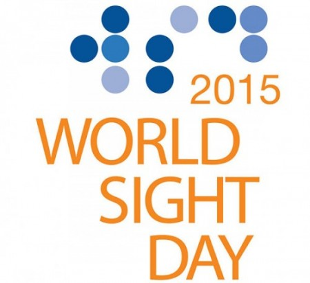 Three Ways Your Practice Can Celebrate World Sight Day