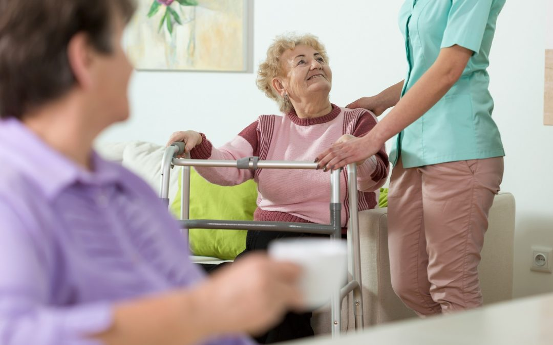 How to Deal with Difficult Caregivers