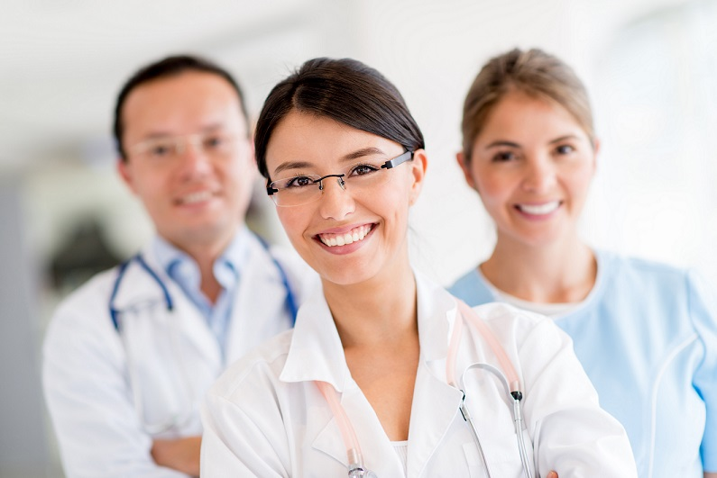 Secrets to Hiring and Retaining Medical Practice Staff