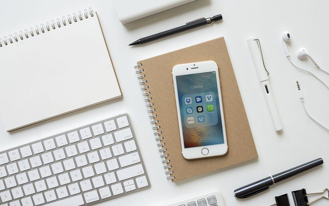 Top Five Apps for Doctors