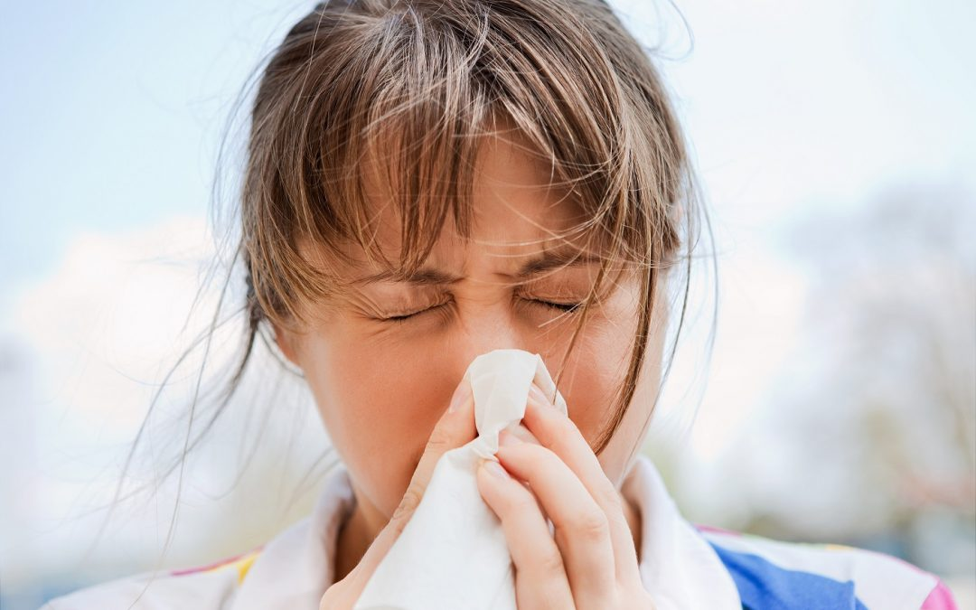 Are Patients Coming to You for Help with Allergies?
