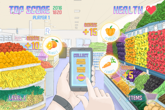 Gamification and the Future of Health Apps