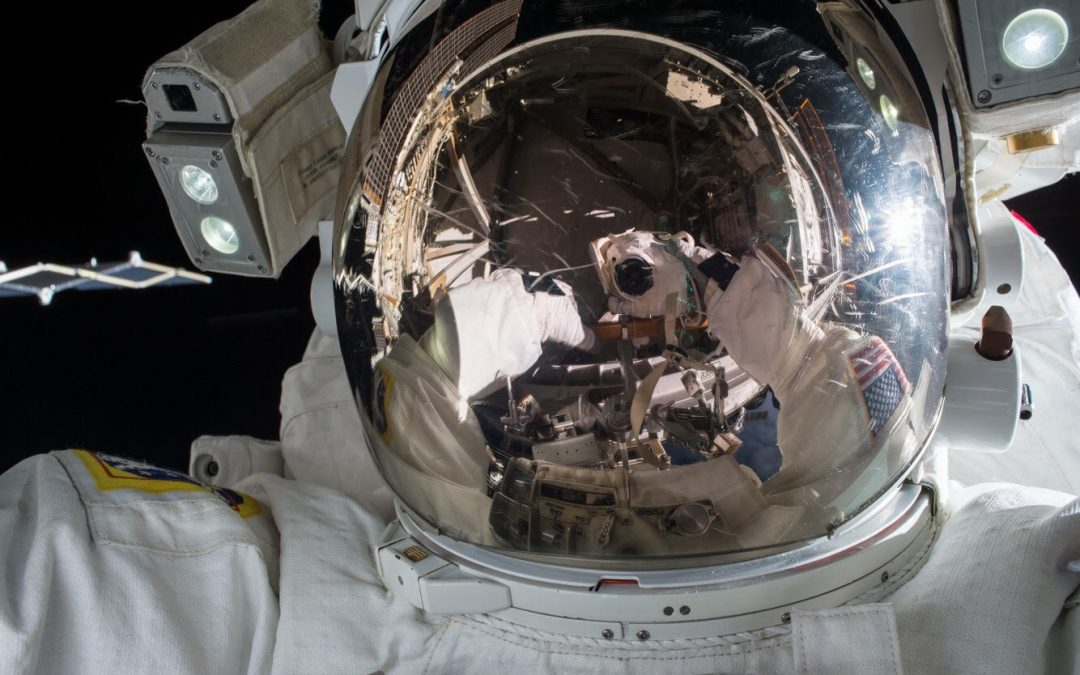 Why Do Astronauts Experience Vision Problems in Space?