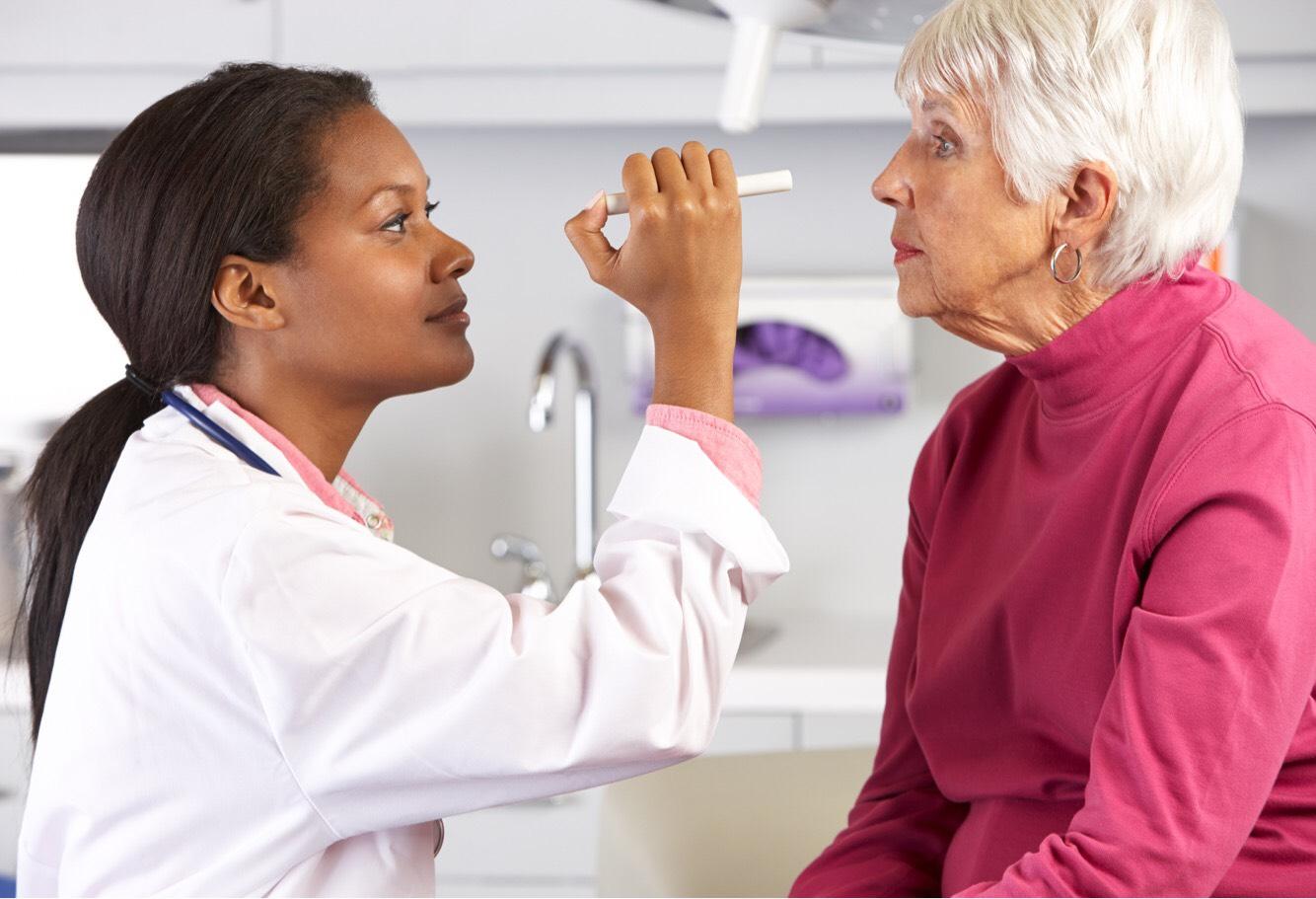 Is Your Patient Education Failing Your Female Patients?
