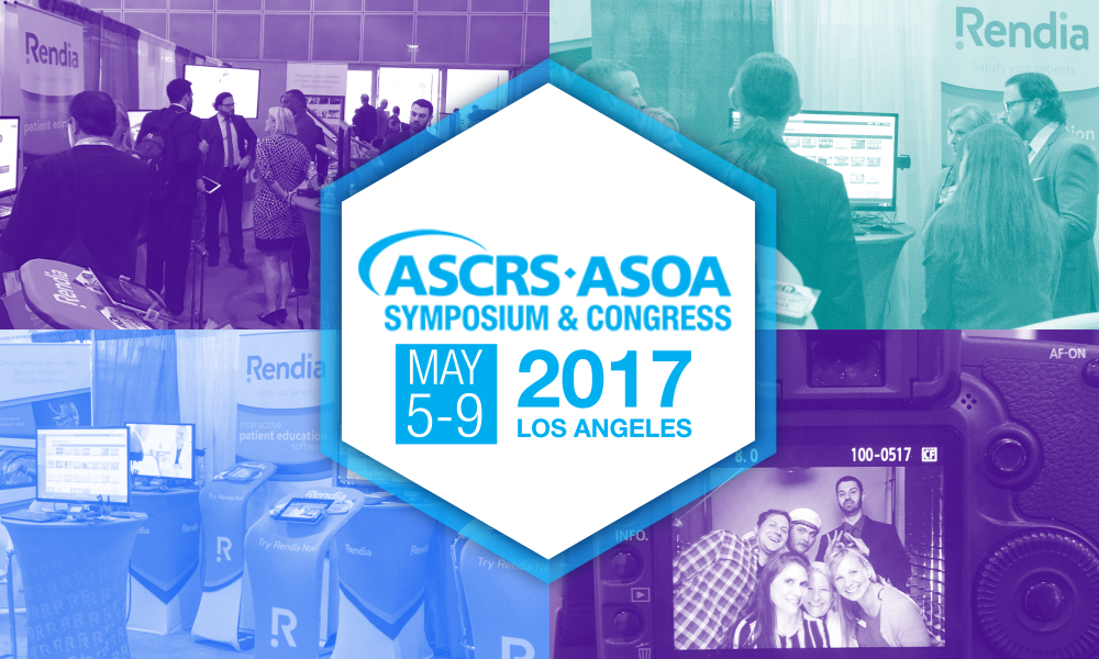 Heard and Seen: The Best of ASCRS 2017