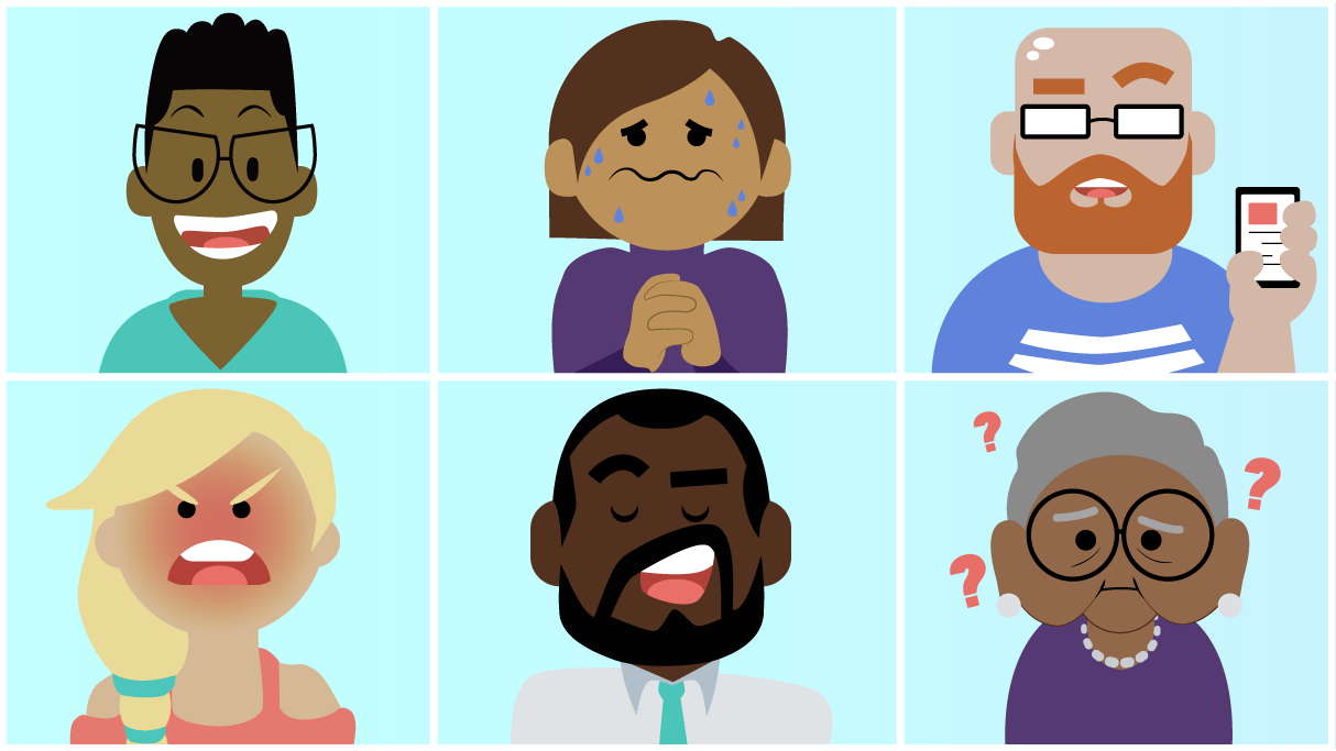 How to Manage Unique Patient Personalities