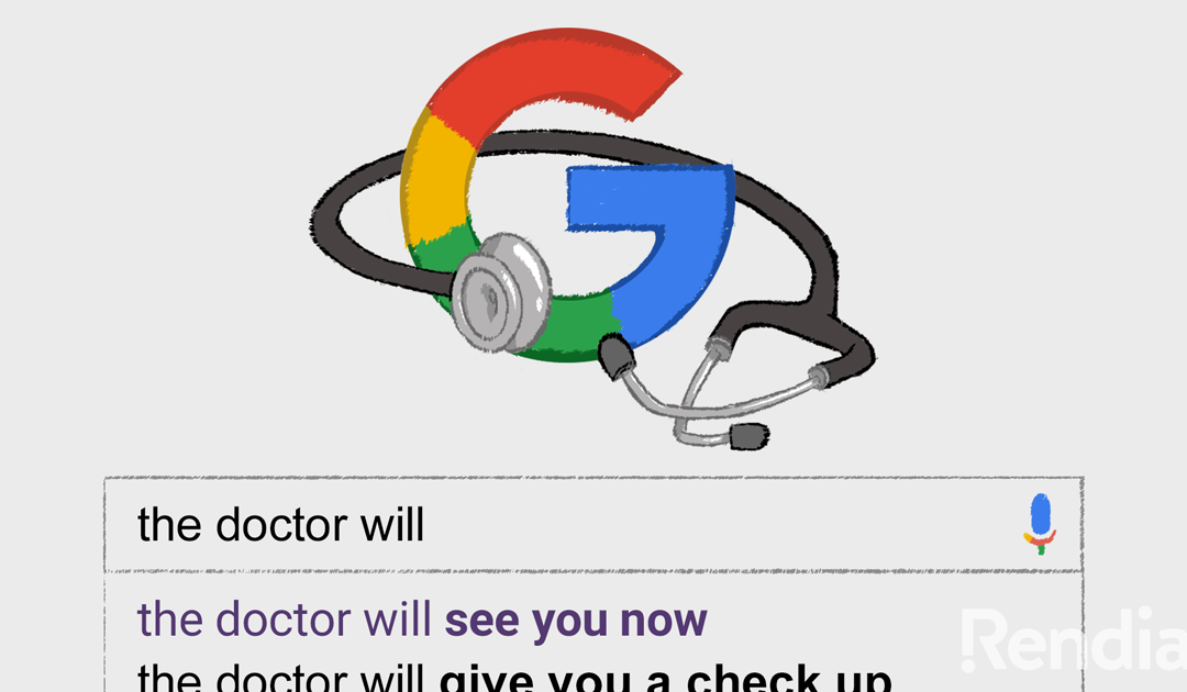 Why It's Finally Time to Embrace Dr. Google