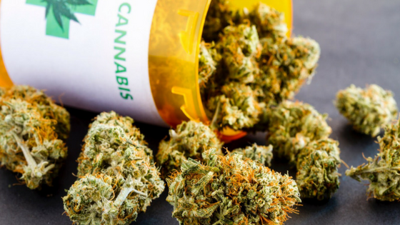 What Your Patients Should Know About Medical Marijuana