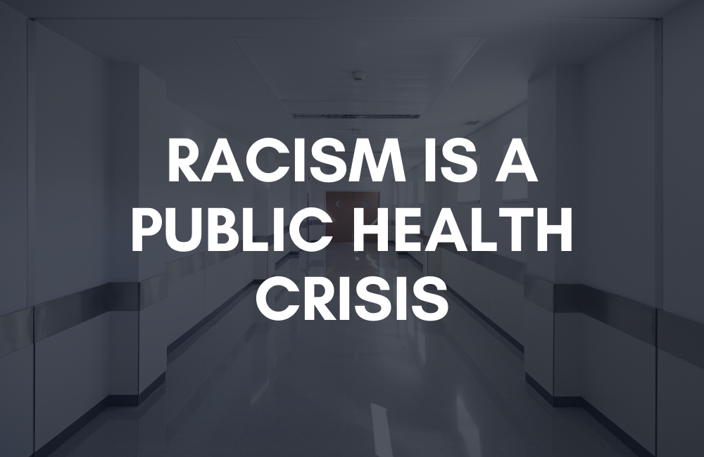 Racism in Health Care