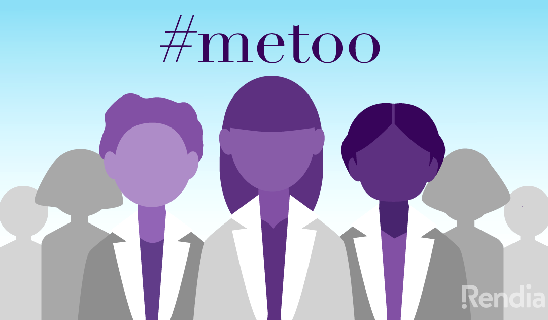 #MeToo: Addressing Sexual Harassment in Health Care