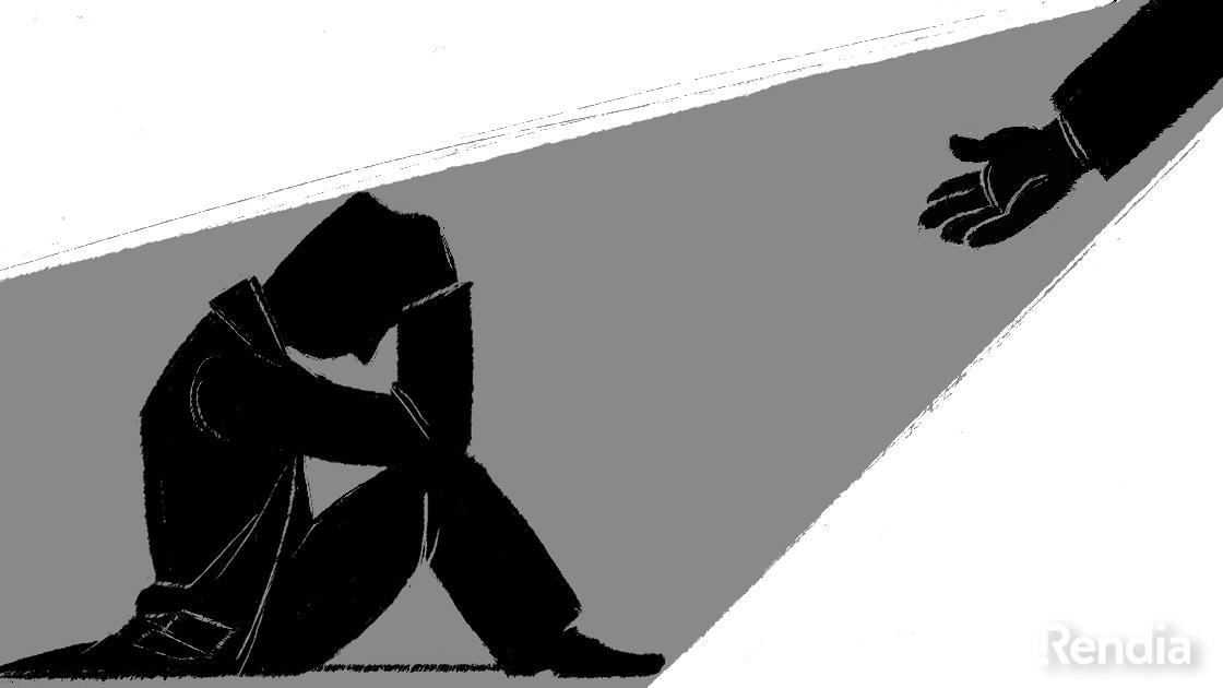 Bringing Awareness to Doctors' Mental Health Crisis