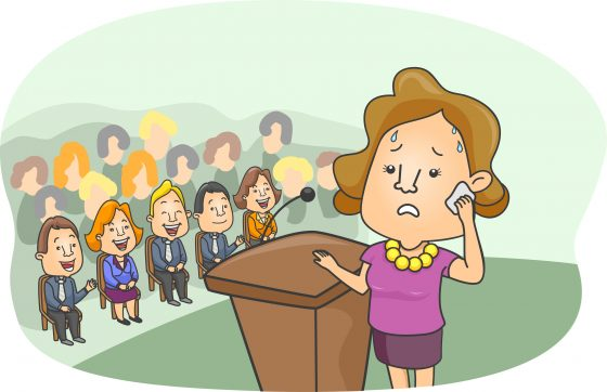 Public Speaking Tips for Doctors