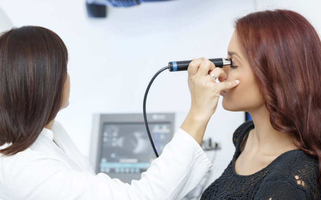 Ultrasound: An Underutilized Technology in Primary Eye Care
