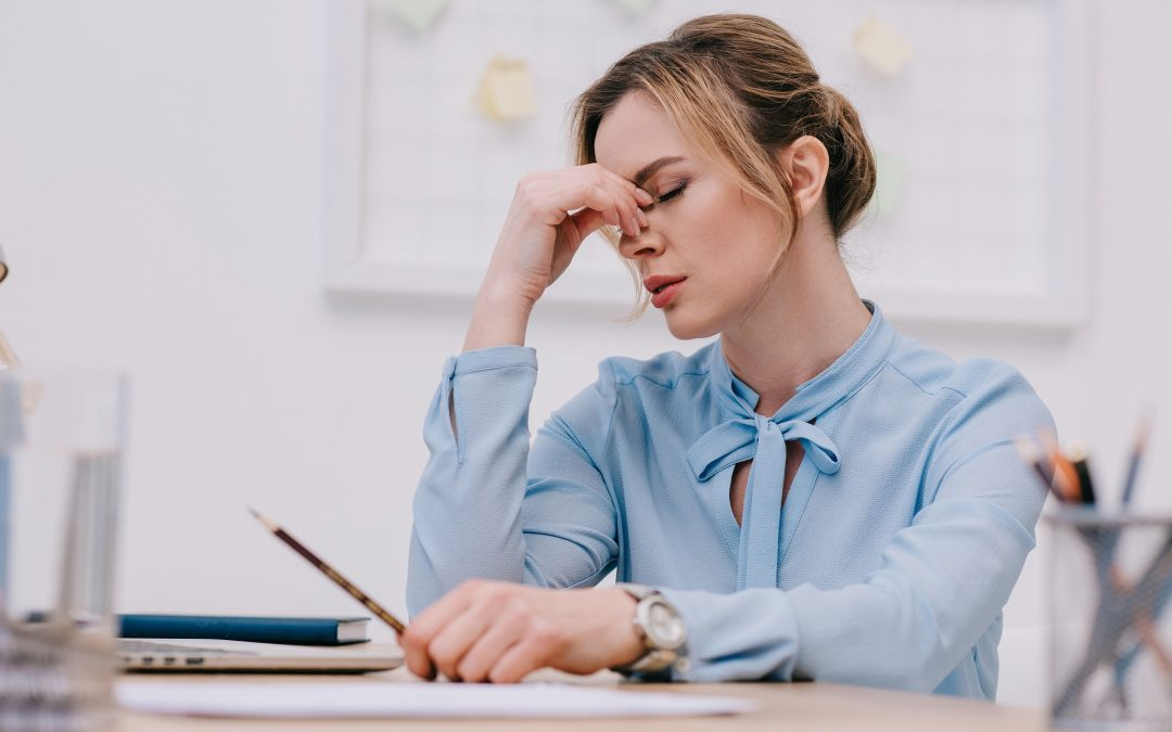 Stress Management for Doctors