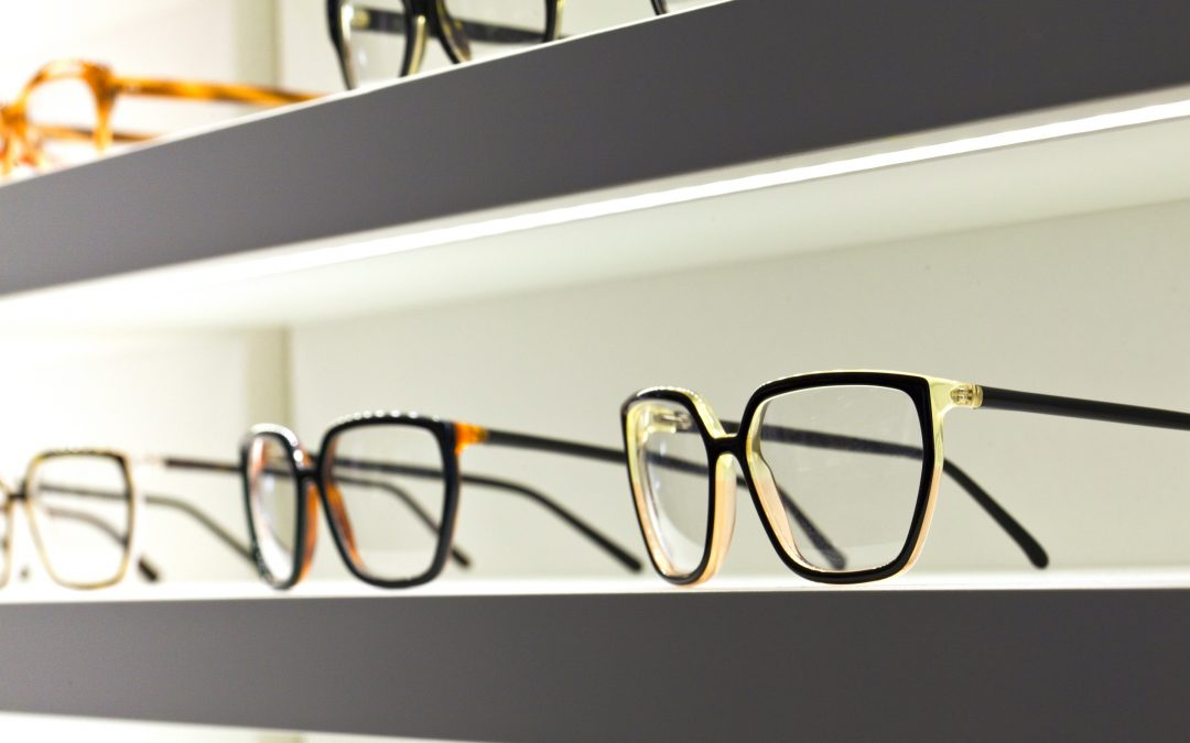 Stop Promoting Glasses the Old-Fashioned Way