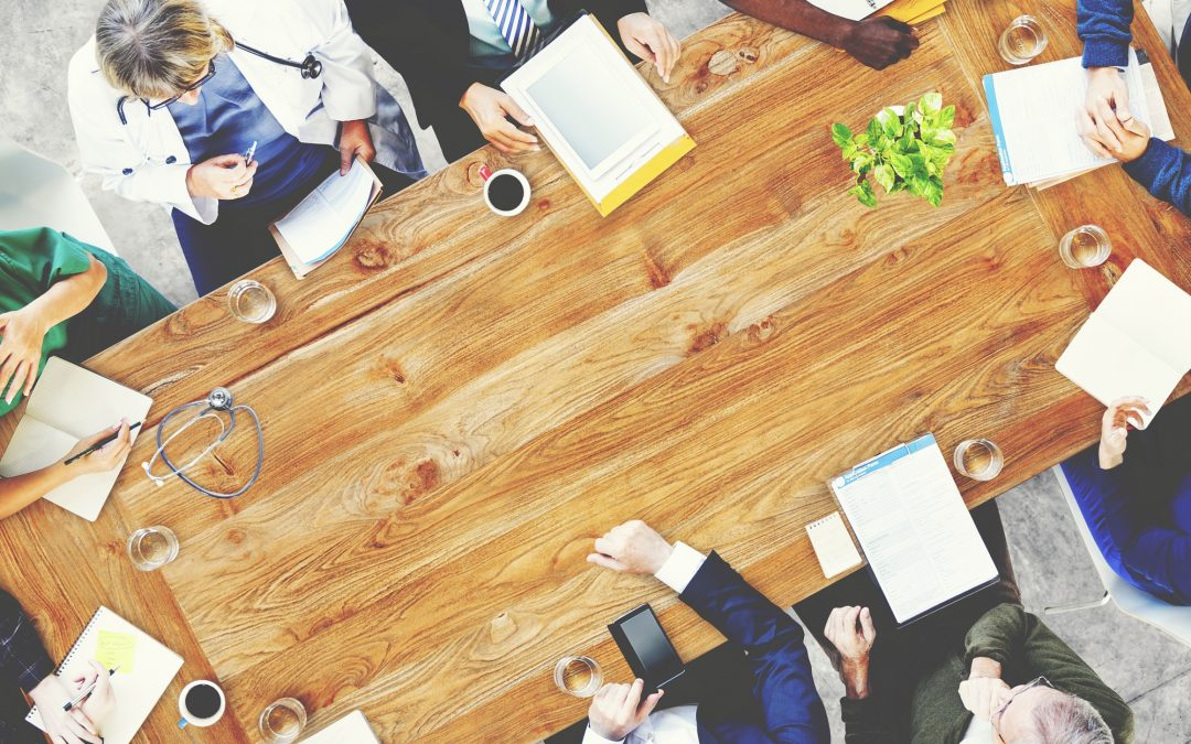 How the Enneagram Can Improve Your Management Style