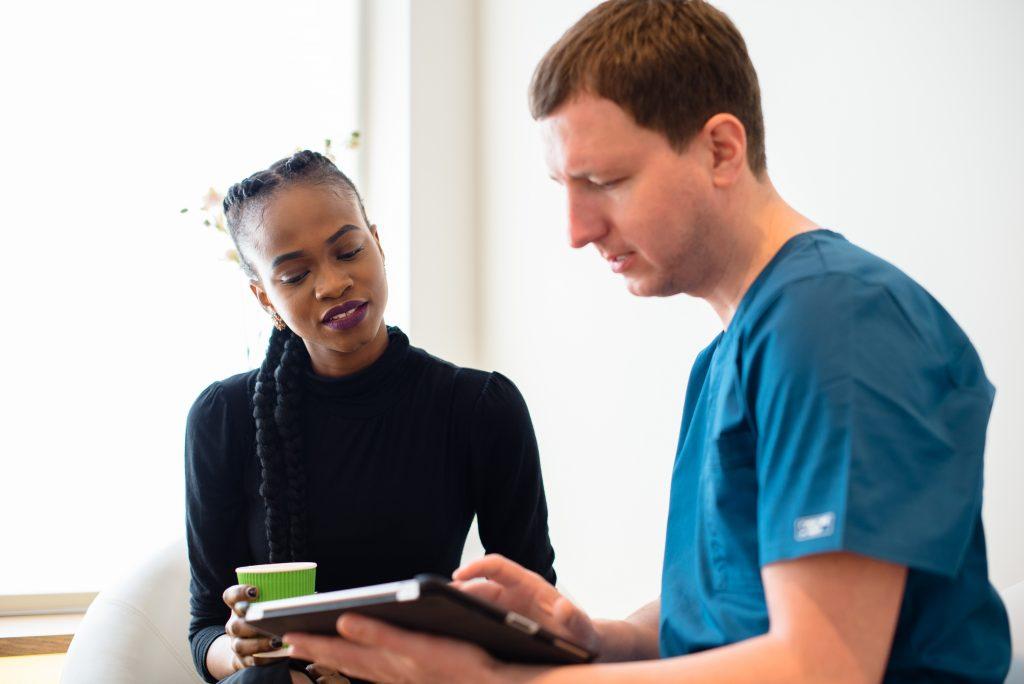 Modernizing Your Practice With Patient Engagement