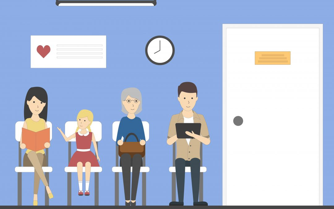 3 Missed Opportunities in Your Waiting Area