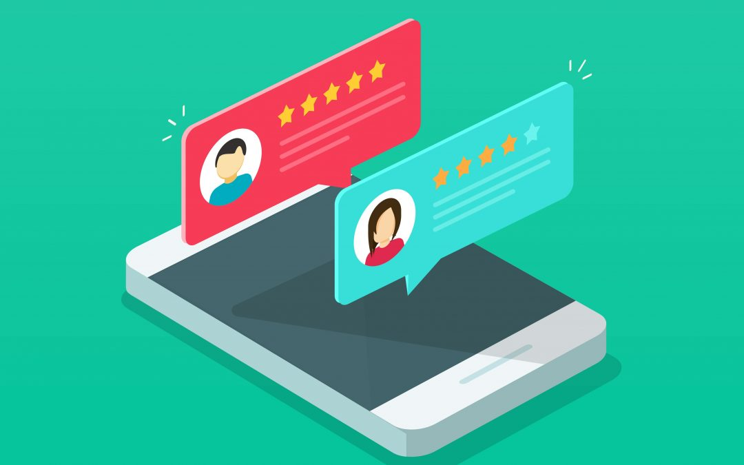 Why Your Online Reviews Matter