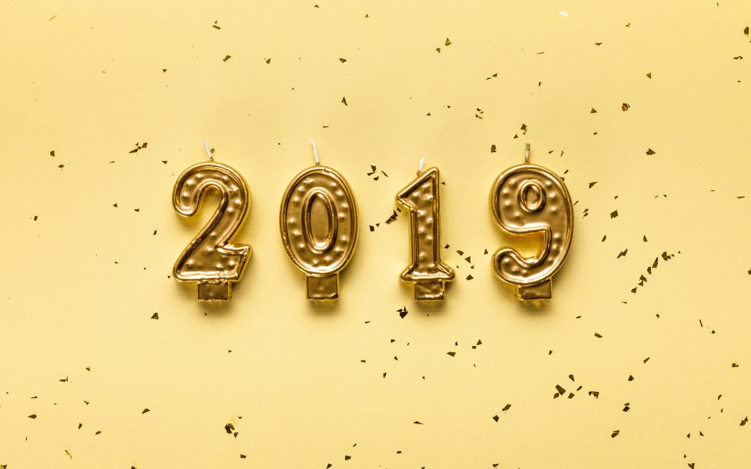 Year in Review: Your Favorite Posts of 2019