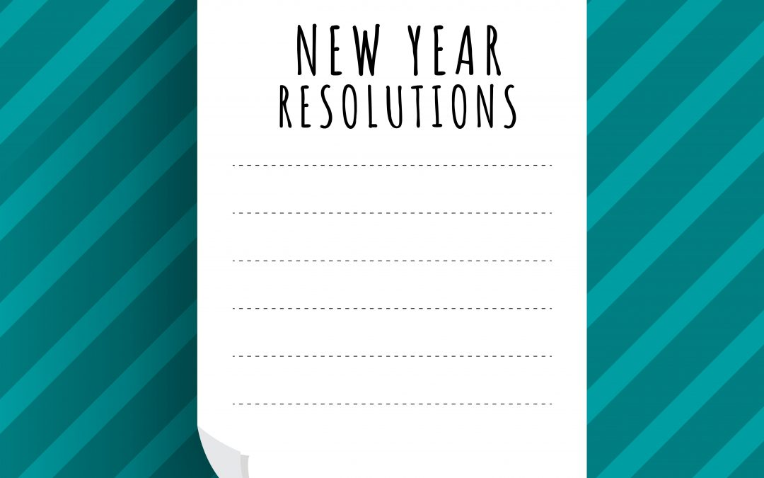 3 New Year's Resolutions for Doctors