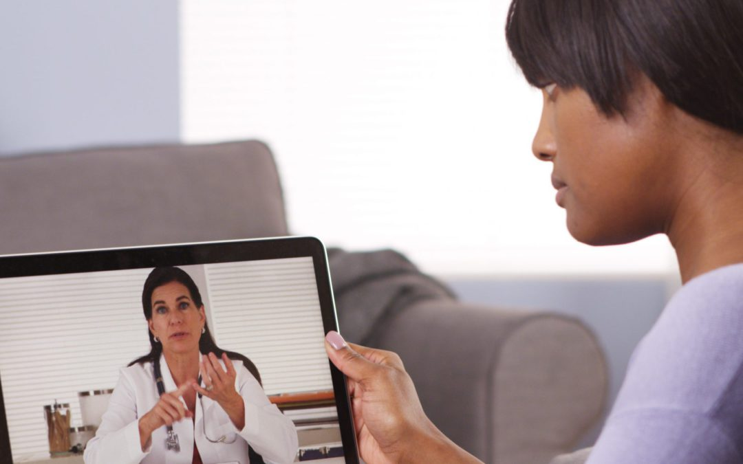 Succeeding with Telemedicine in Our 'New Normal'