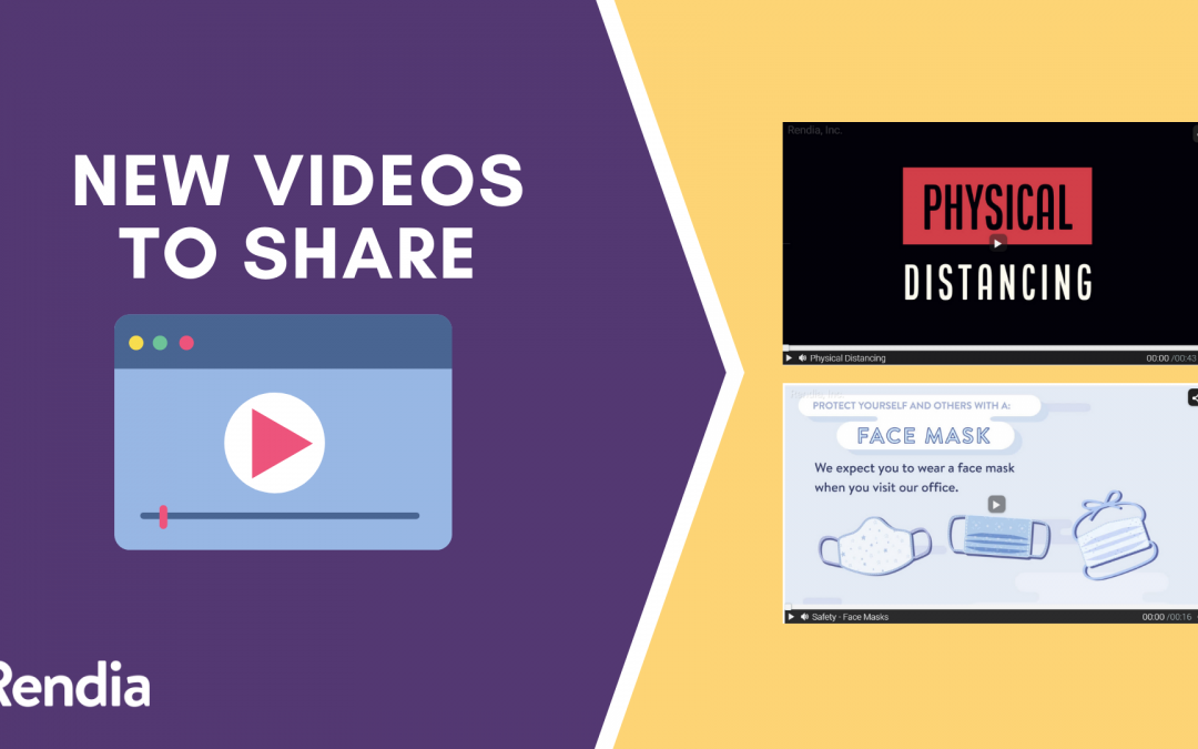 Timely Videos to Share with Patients Now
