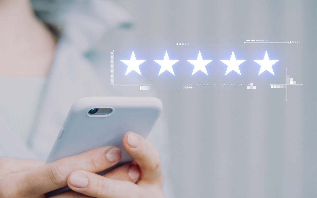 Why Your Online Reviews Matter Now More Than Ever
