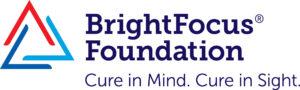 Bright Focus Logo