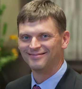 Dr. Lance Kugler